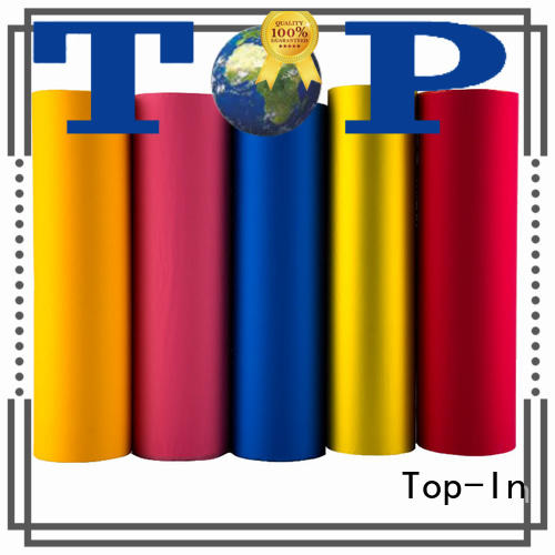 30mic soft touch film film for bags Top-In