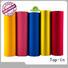 Top-In 30mic velvet lamination film for advertising prints