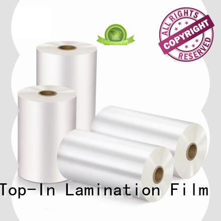 bonding super bonding film supplier for magazines