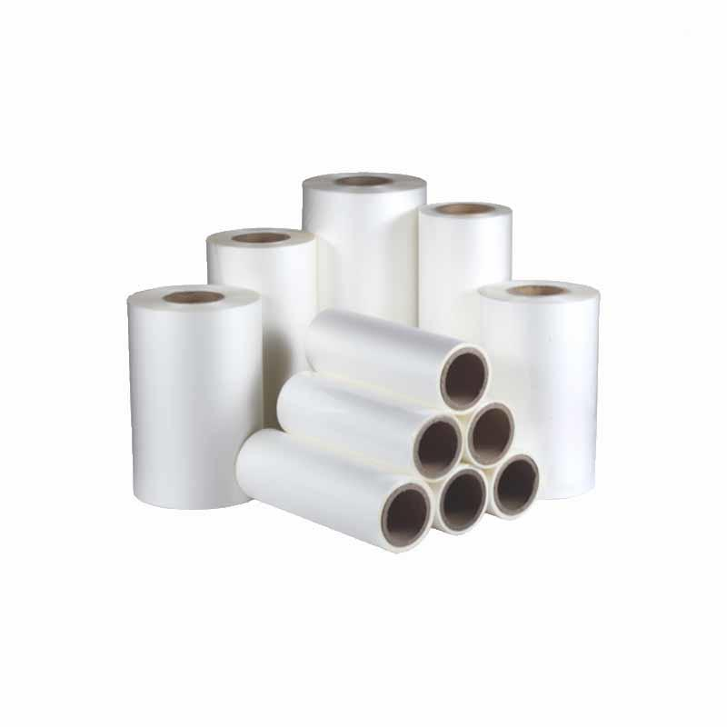 15mic30mic bopp thermal lamination film film for magazines Top-In