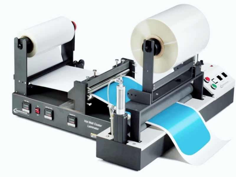 Top-In bopp film supplier for magazines