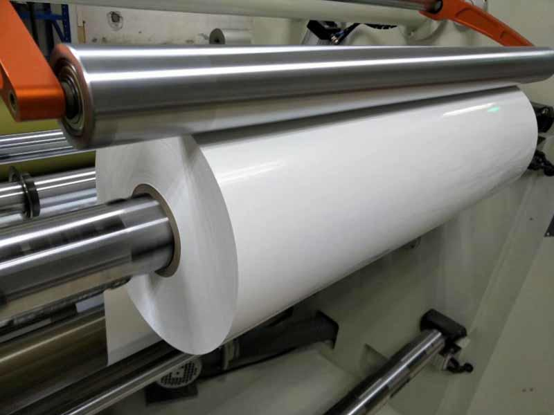Top-In lasting white bopp supplier for magazines