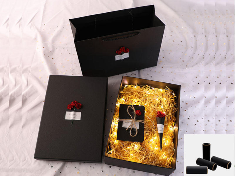 Top-In professional velvet film factory for luxury packaging