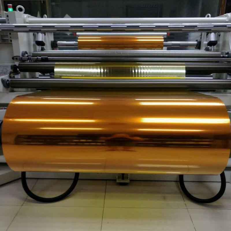 Heat Transfer Toner Foil for Digital Printing in Various Colors