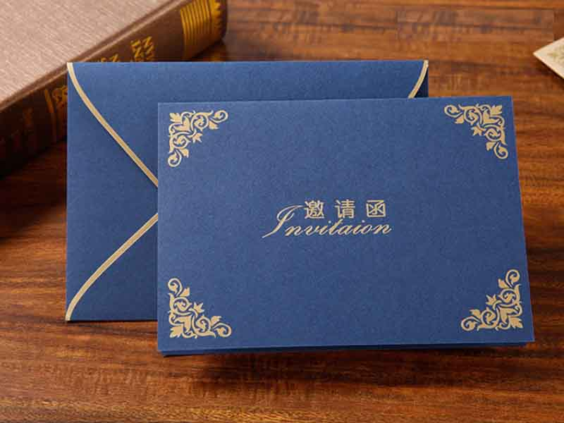 Top-In UV coating Toner foil wholesale for wedding cards-6