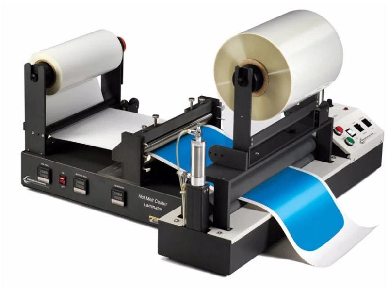 Pet lamination  film used for poster