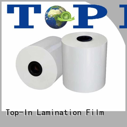 white bopp directly sale for book covers Top-In