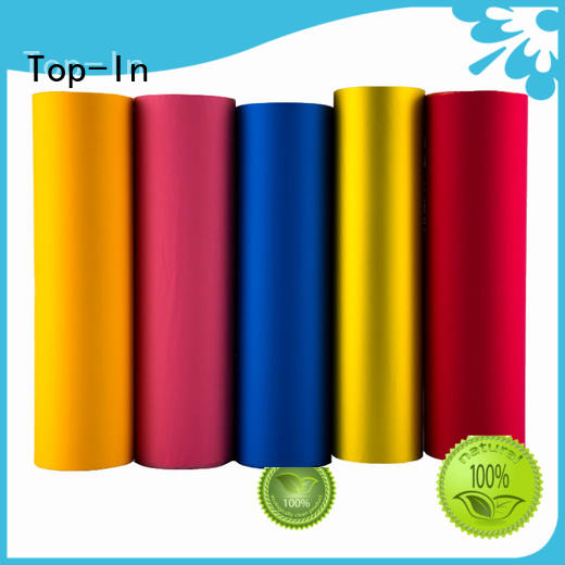 Wholesale easy to use school soft touch film Top-In Brand