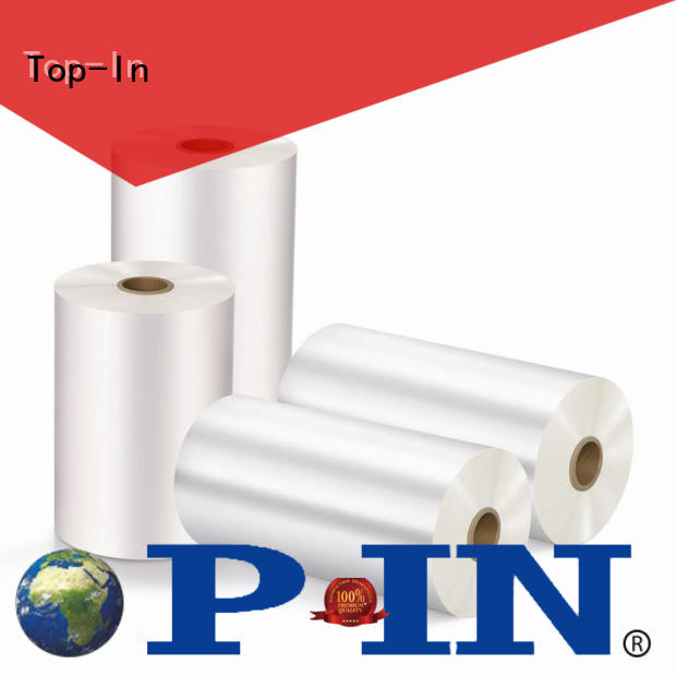 thinner bopp super bonding film wholesale for book covers Top-In