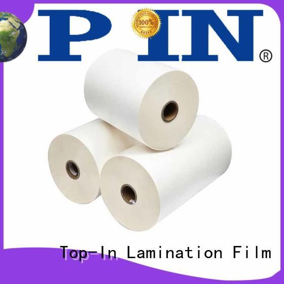 Bopp+Eva Thermal laminating film Glossy&Matt 15mic-30mic