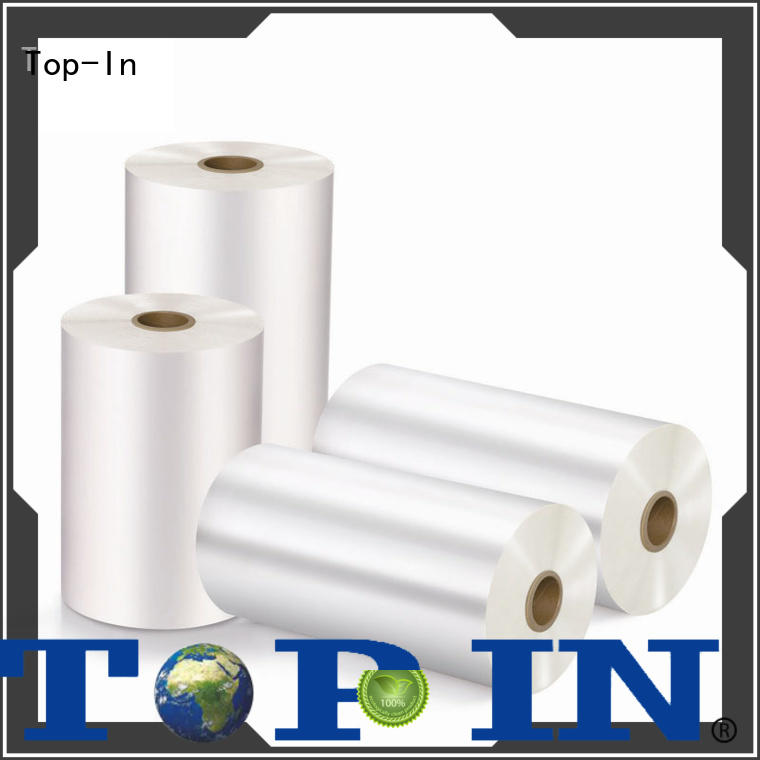 higher transparency super bonding film supplier for posters