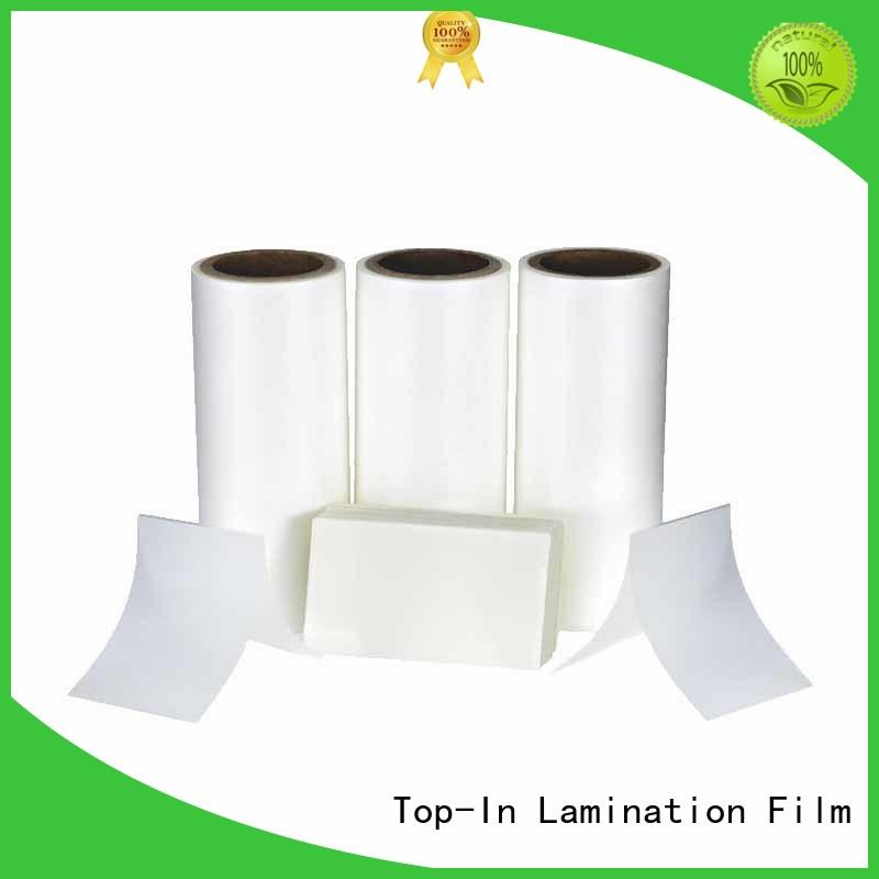 protective layer bopp eva directly sale for brochures