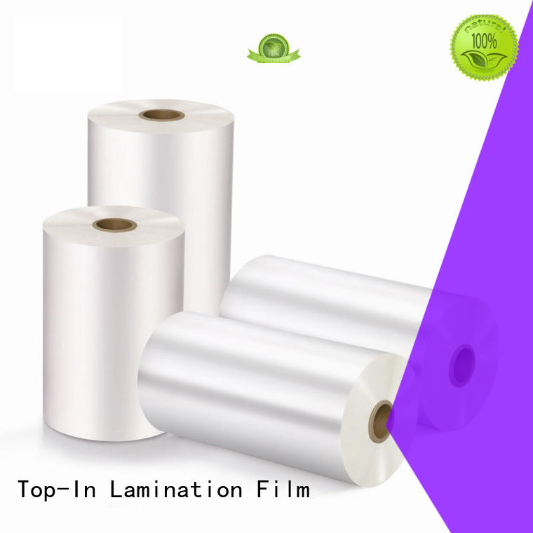 Top-In digital laminates at discount for posters