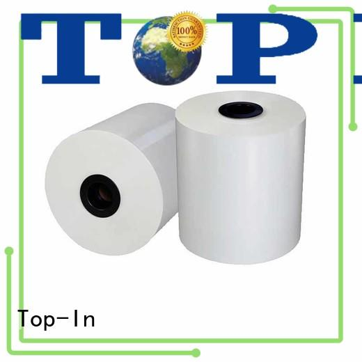 book covers magazines white bopp popular Top-In company