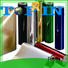 metalized polyester film emergency blanket wrapping flowers heat retaining pet foil manufacture