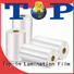 Top-In super bonding film with good price for magazines