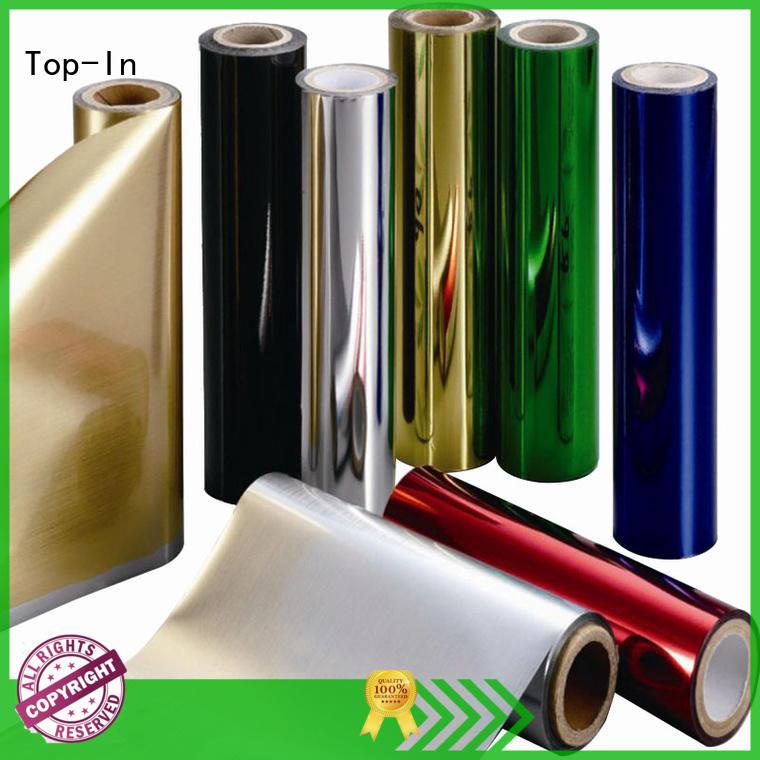 20mic pet film supplier for medicine packaging