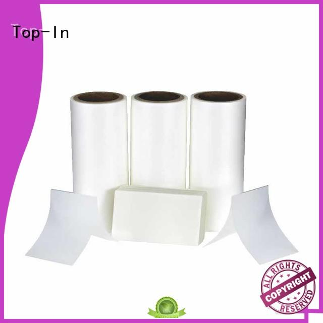 coated Anti-scratch film directly sale for packaging