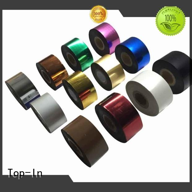 Top-In digital prints heat transfer film factory price for wall pictures
