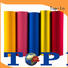 velvet lamination film colors for advertising prints Top-In