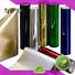 metalized pet film manufacturers customized for wrapping flowers Top-In