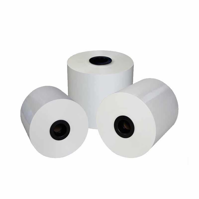 Top-In lasting white bopp supplier for magazines-1