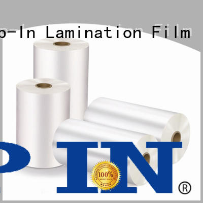 27mic super bonding film customized for picture albums