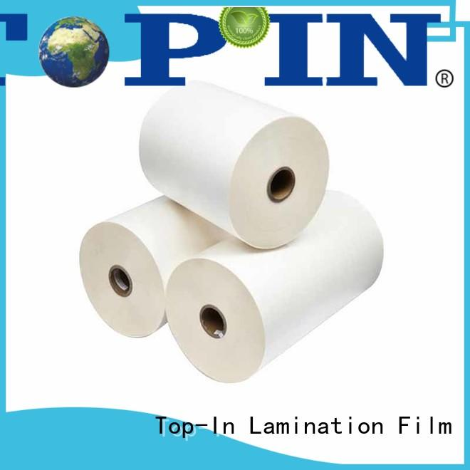 durable bopp thermal film factory for posters