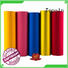 Top-In soft touch film with good price for advertising prints