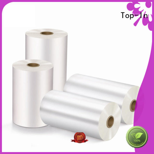 Top-In super bonding film wholesale for book covers
