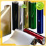 metallized polyester film suppliers 20mic for decoration Top-In