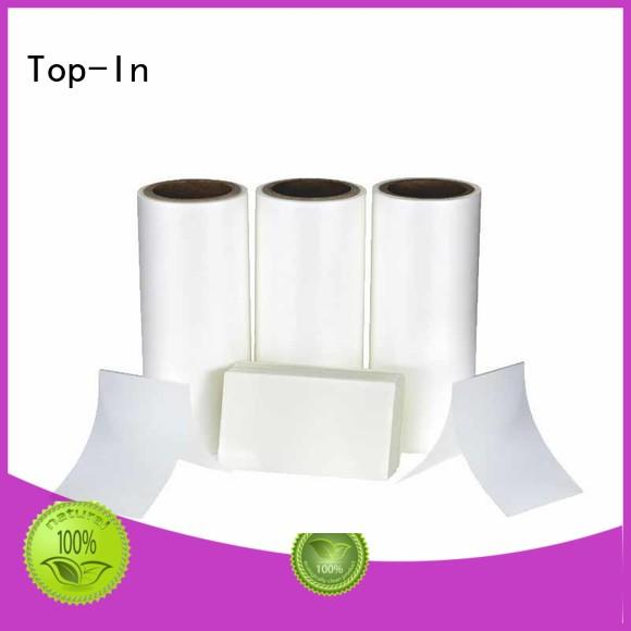 Top-In best selling Anti-scratch film best seller for shopping bags