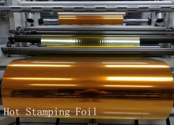 Heat Transfer Toner Foil, Hot Stamping Foil Manufacturers, Hot Stamping Foil Rolls Vendors