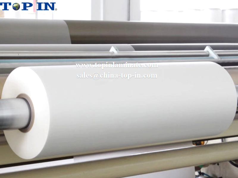 Bopp Matte Thermal Lamination Film/ Matte Lamination Roll Film