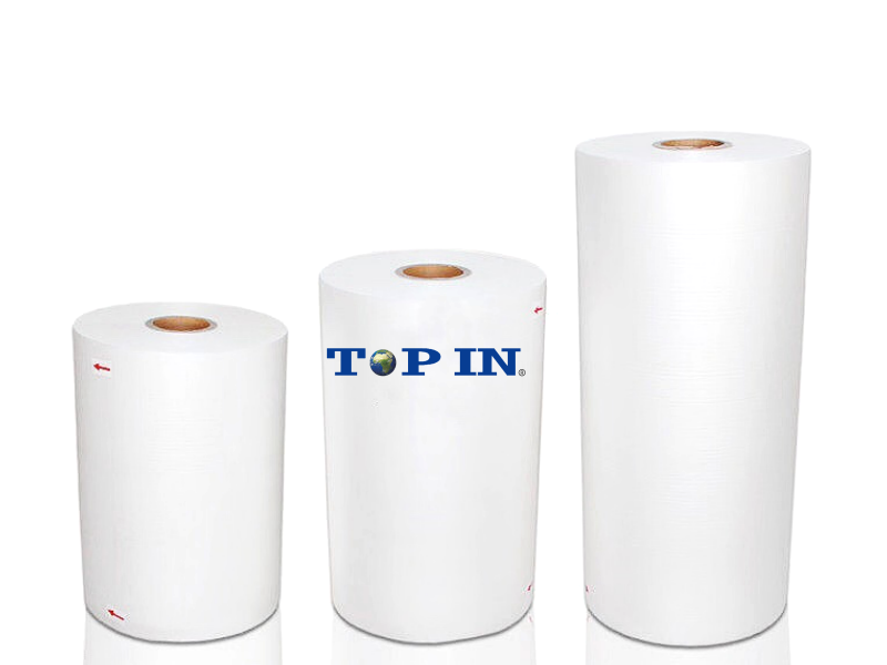 Eva Glue BOPP Hot Laminating Roll Film/Glossy & Matte Thermal Lamination Film