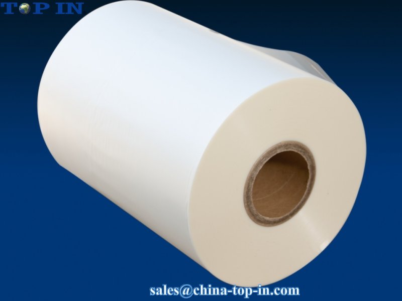 Bopp Thermal Film Roll/ Transparent Bopp Hot Lamination Film (glossy & matte)