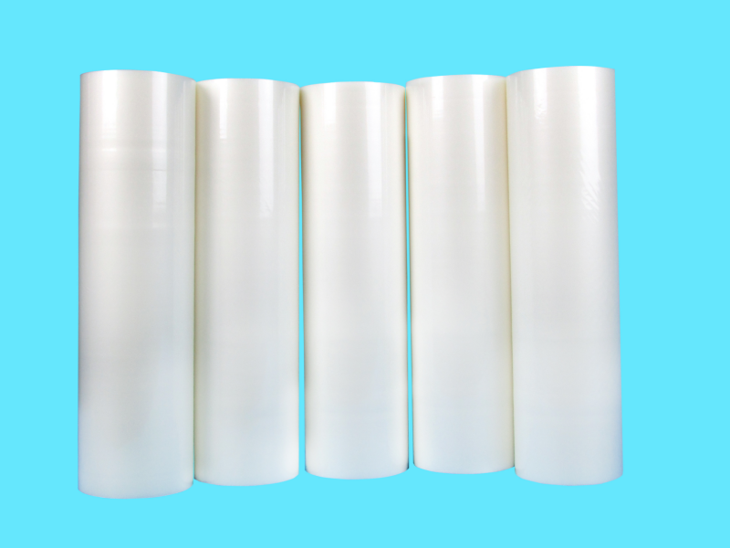 Polypropylene Lamination Film 20mic Gloss/ BOPP thermal gloss film/ High glossy lamination film
