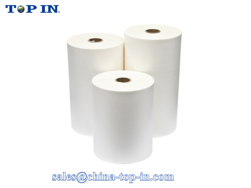 BOPP 24mic Matte Thermal Lamination Film