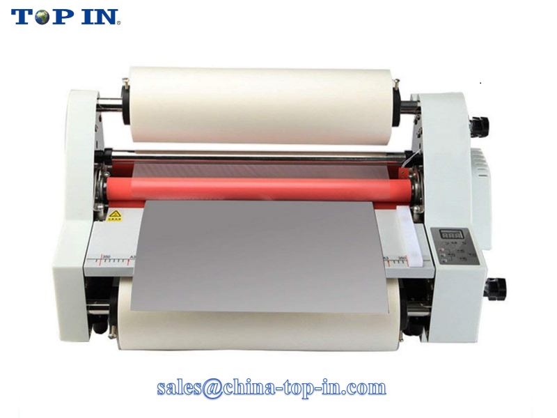 BOPP+EVA thermal laminating film