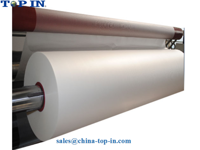 Matte Bopp Soft Touch Laminating Film