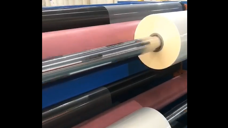 Normal Bopp Thermal Lamination Film