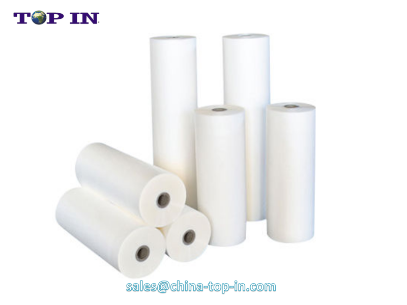 High Transparent Bopp Thermal Lamination Film for paper lamination