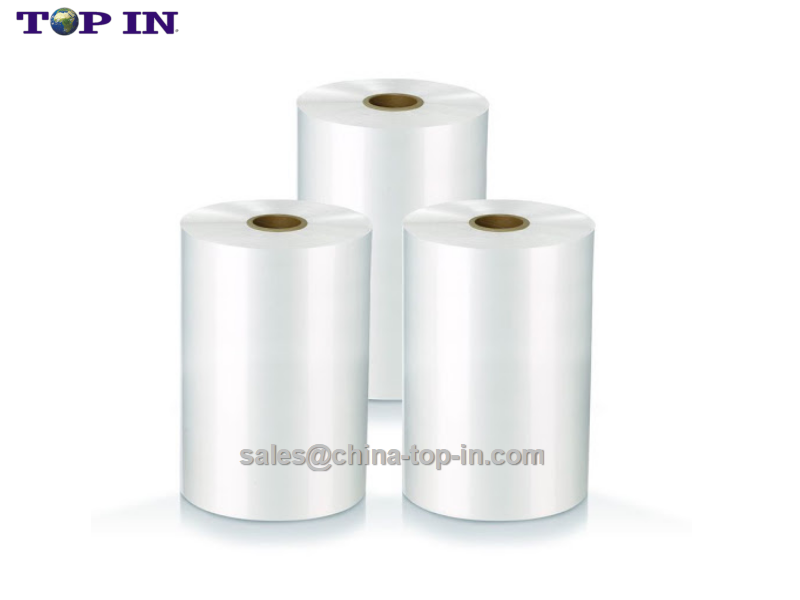 BOPP Hot/Thermal Laminating Film For Paper