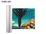3D Leds Digital Sleeking toner film/ Toner sensitive foil