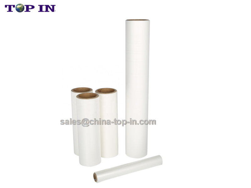 BOPP Anti-Scratch Thermal Lamination Film
