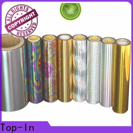 colorful laser film manufacturer for gift-wrapping paper