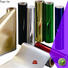 Top-In ultraviolet-proof metallic film well designed for decoration