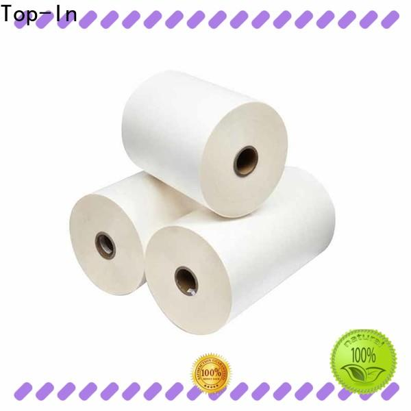 durable biaxially oriented polypropylene wholesale for posters
