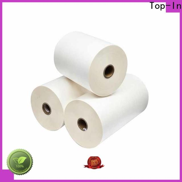 Top-In 15mic biaxially oriented polypropylene wholesale for picture albums