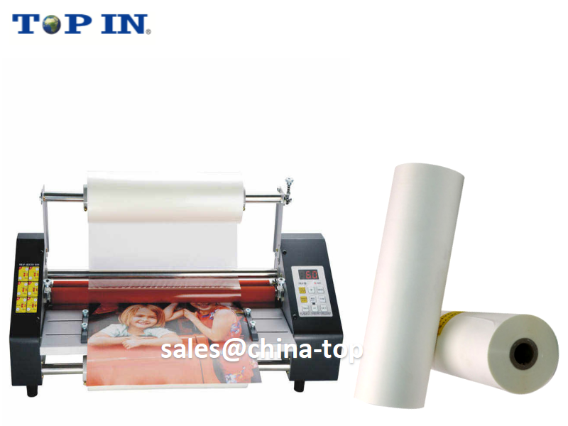 1 Inch Core Thermal Lamination Film (glossy & matte)
